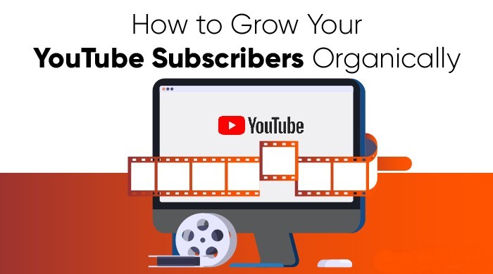 How to increase YouTube Subscribers organically