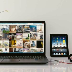 A guide to configuring the Laptop: Clearing the matter