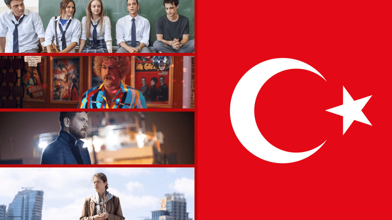 How to use Netflix Turkish dubbing abroad?