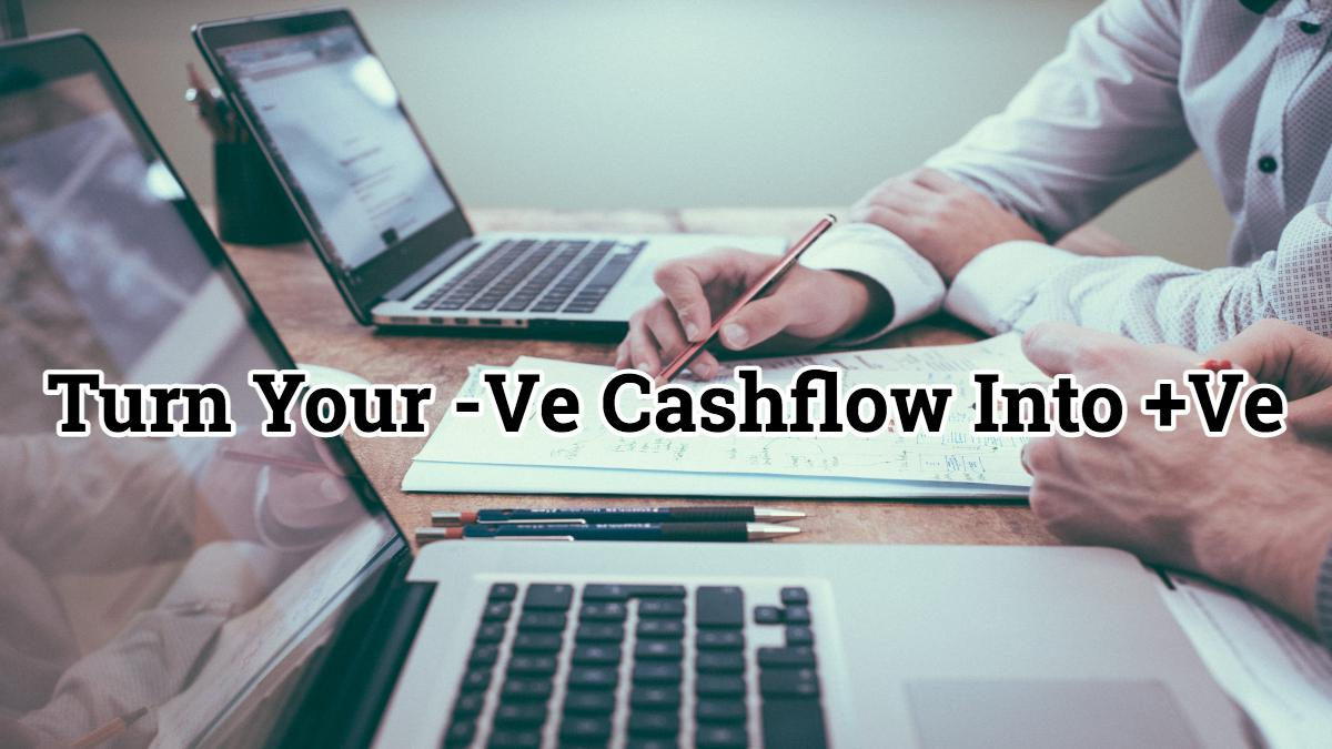 Experiencing negative Cash Flow and missing on Profits in your staffing business?