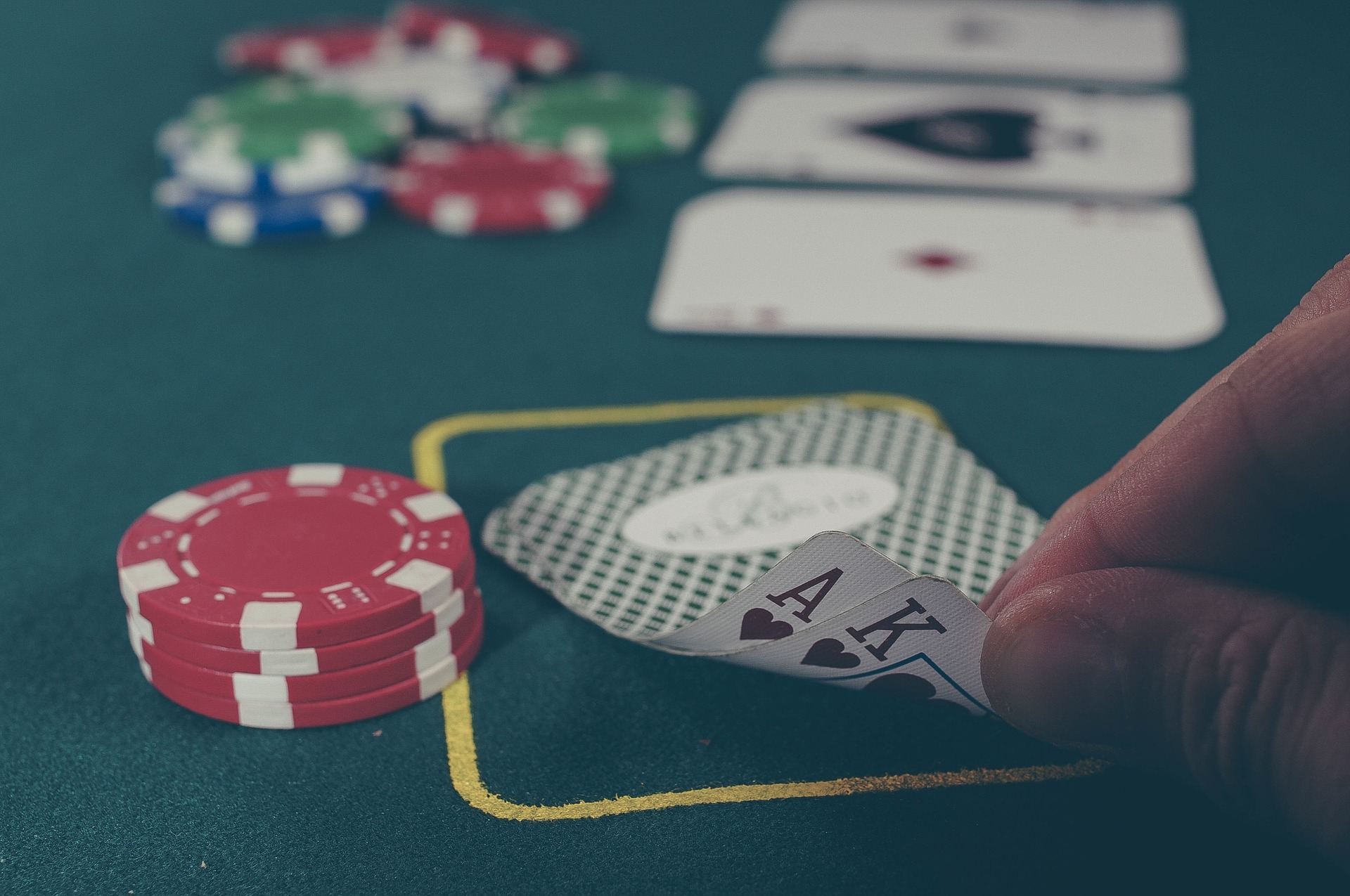 Guide to Choosing the Best Poker Game Development Company