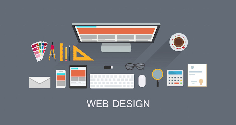Web Design for a Business Website has these Advantages, take a look