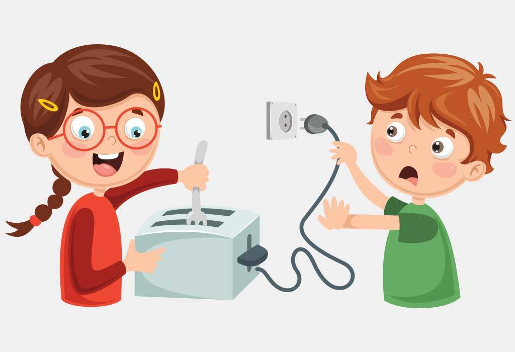 5 Tips for Securely Utilizing Electrical Power Around Kid