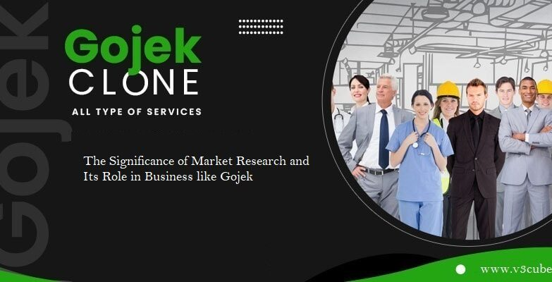 Significance of Market Research